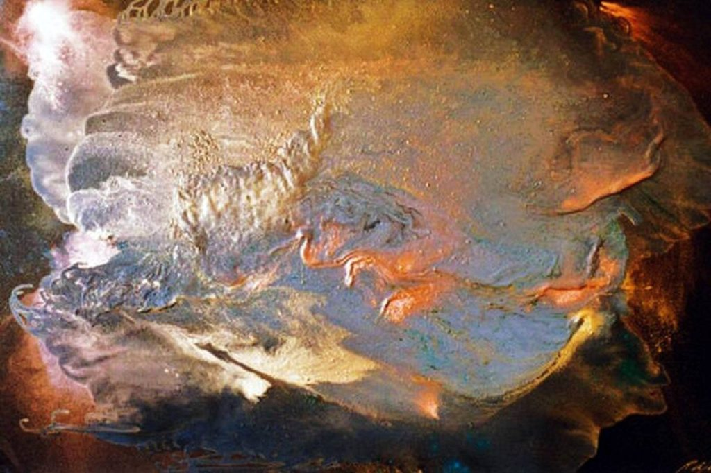 1 Celestiale by Ricardo Asensio Premio Roma