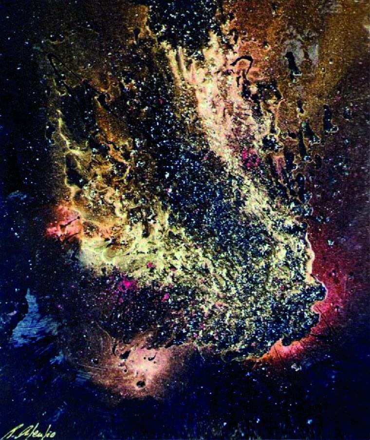 20 Galaxy 2004 by Ricardo Asensio