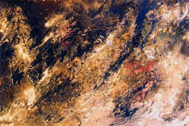 22 Magma 2004 by Ricardo Asensio