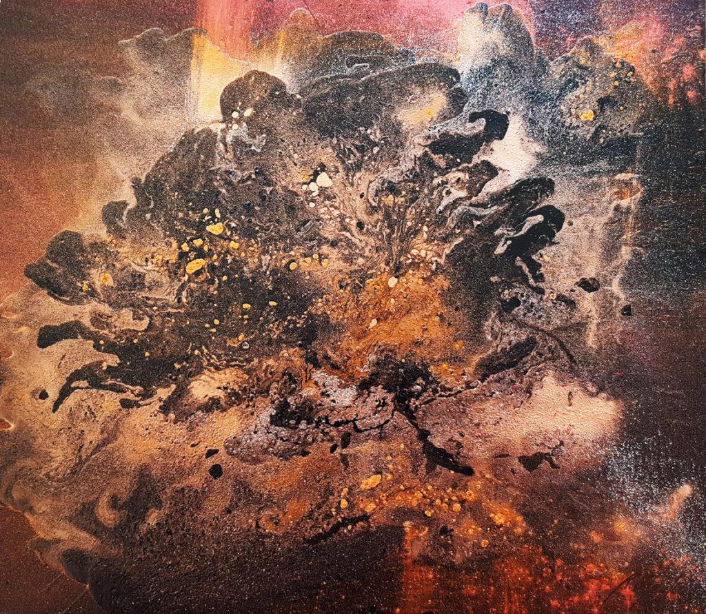6 Galaxy planets 2016 by Ricardo Asensio