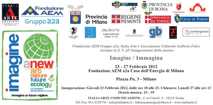 INVITO FONDAZIONE AEM ITALIA ARTE:Layout 1.qxd