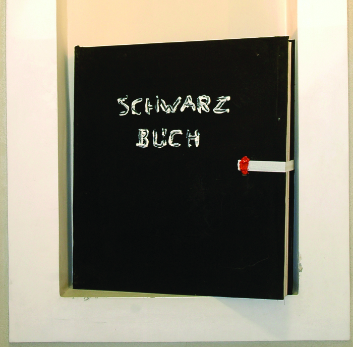 Johannes Pfeiffer Schwarzbuch_01_Italia_Arte