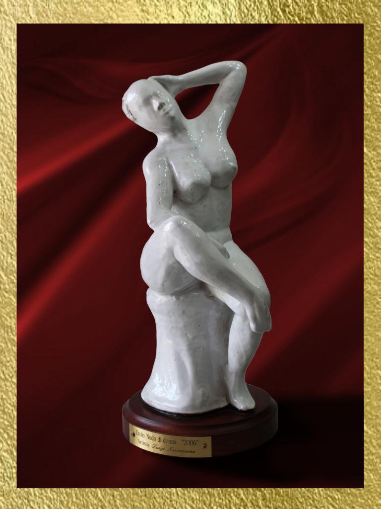 28a - Nudo di donna E63