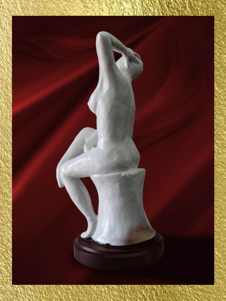 28d - Nudo di donna E63