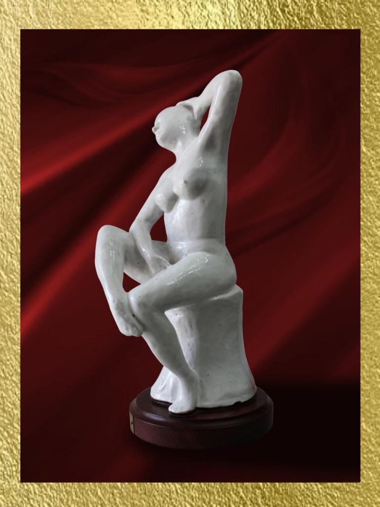 28e - Nudo di donna E63