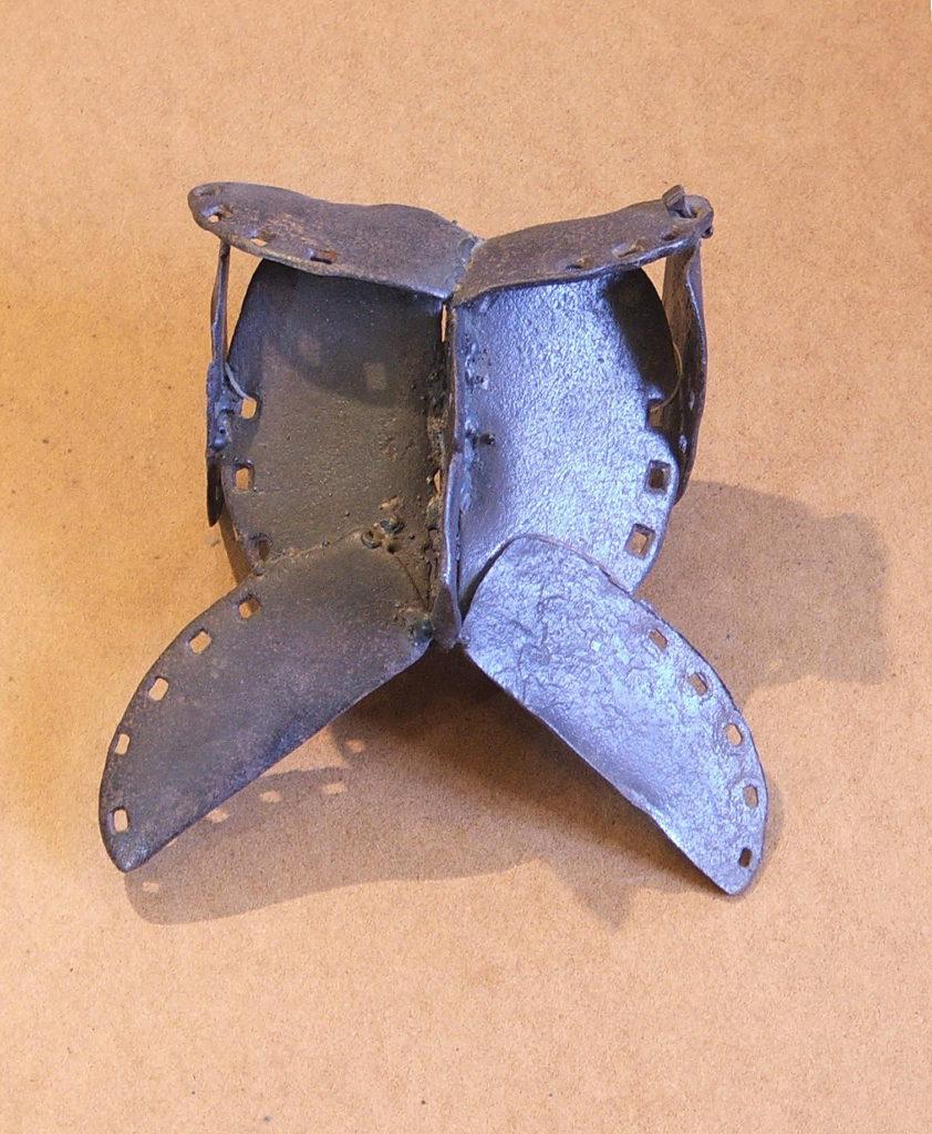 5 maschera 2002