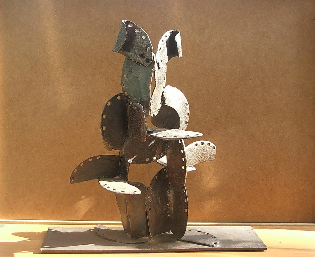 8 piccolo totem 2002