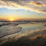 """Anzio Sunset"", fotografia digitale naturale, cm 20x30, 30x40, 40x50, 50x70, 2016"