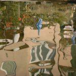 """""""Il fluire del tempo"""", opera fotografica Fine Art su carta, cm 120x80, 2009 1.800 €"""
