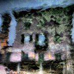 """""""Il teatro dei ricordi"""", opera fotografica Fine Art su carta, cm 120x80, 2011 1.800 €"""