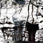 """""""Ironica seduzione"""", opera fotografica Fine Art su carta, cm 100x85, 2015  1.800 €"""