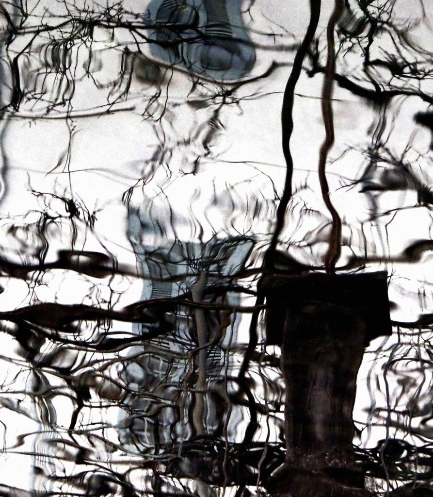 IRONICA SEDUZIONE 2015 cm. 100 x 85 opera fotografica Fine Art su carta cm.