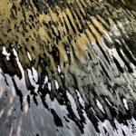 """""""La forma dell'acqua"""", opera fotografica Fine Art su carta cotone, cm 120x80, 2017 1.800 €"""