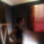 """""""L'enigma"""", opera fotografica Fine Art su carta, cm 100x70, 2011 1.600 €"""