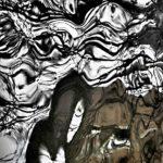 """Melanconie"", opera  fotografica ai sali d'argento, cm 75x100, 2012 1.200 €"