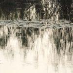 """""""Meditazione"""", opera fotografica Fine Art su carta, cm 120x60, 2017 1.800 €"""