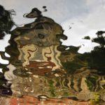 """""""Mondi sconosciuti dell'inconscio"""", opera fotografica Fine Art su carta cotone, cm 120x80, 2016 1.800 €"""
