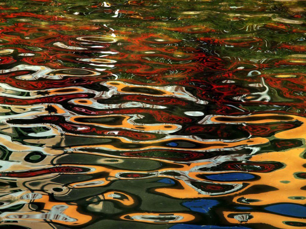 ORIZZONTE VISIONARIO 2009 opera fotografica Fine Art su carta cm. 120 x 80