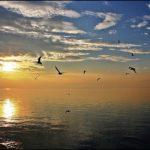 """Sunset Melody"", fotografia digitale, ambientale, cm 20x30, 30x40, 40x50, 50x70, 2015"