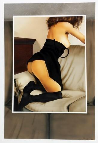 2002 le calze nere