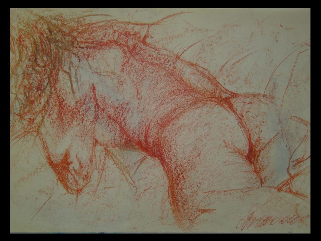 11 - Nudo di Donna (dopo l'amore)