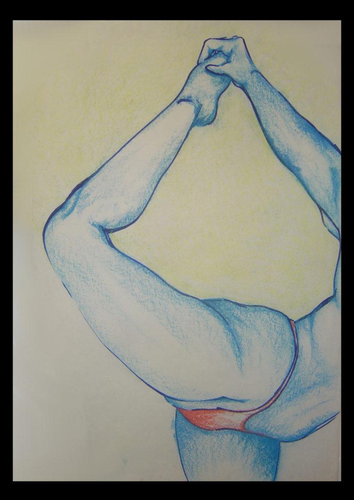14 - Nudo di Donna B19