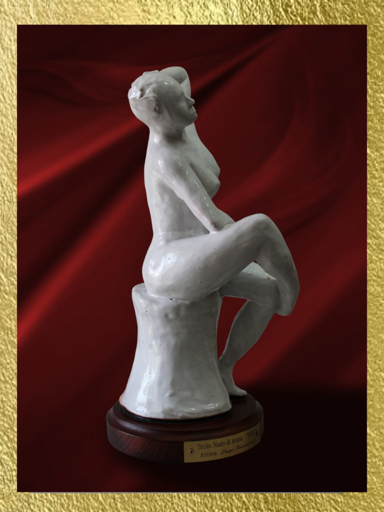 28b - Nudo di donna E63