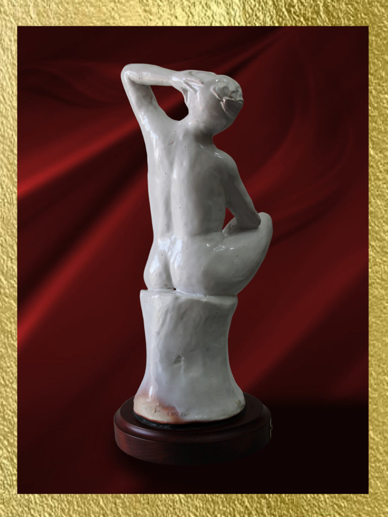 28c - Nudo di donna E63