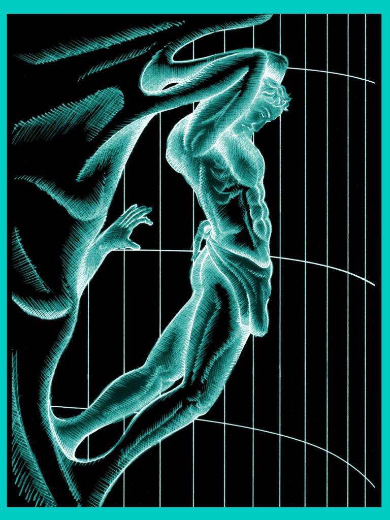 3 - Beati alla Singolarità Ciano