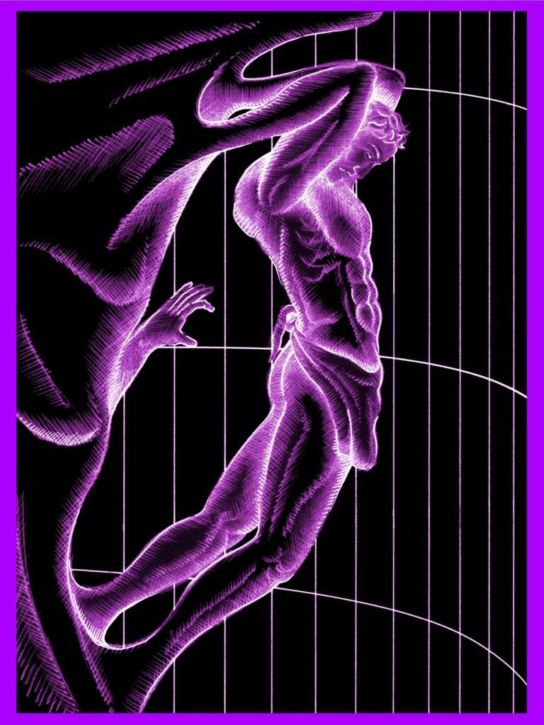 4 - Beati alla Singolarità Viola
