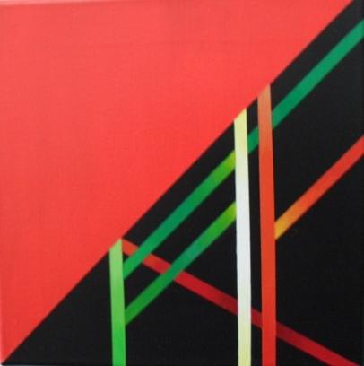 11 - Rojo y Negro