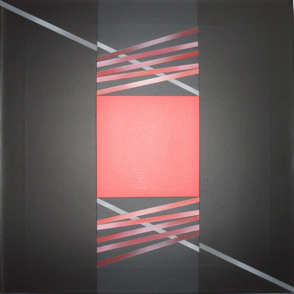 12 - Cuadrado Rojo